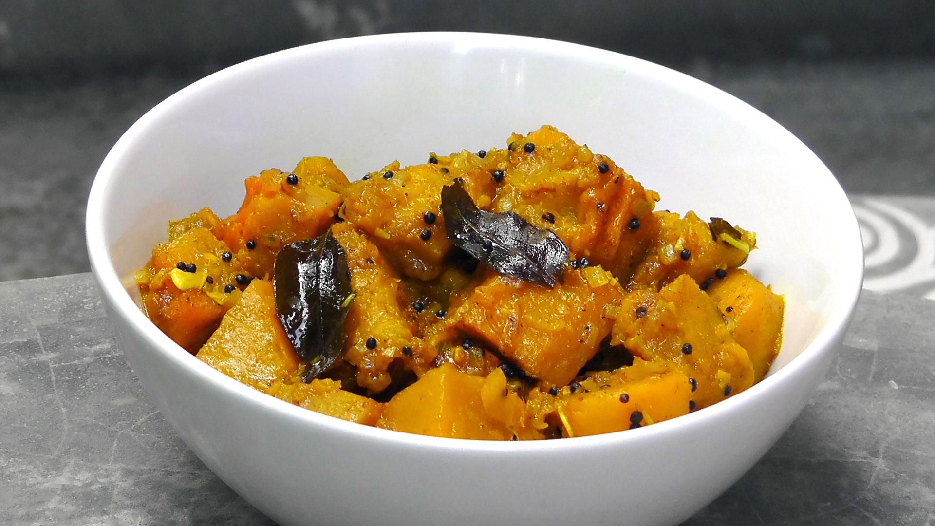 vegan-vegetarisches-kuerbis-curry-rezept