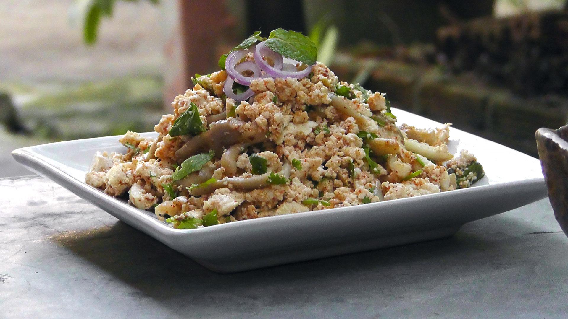 vegan-vegetarisches-thai-tofu-pilz-salat-rezept