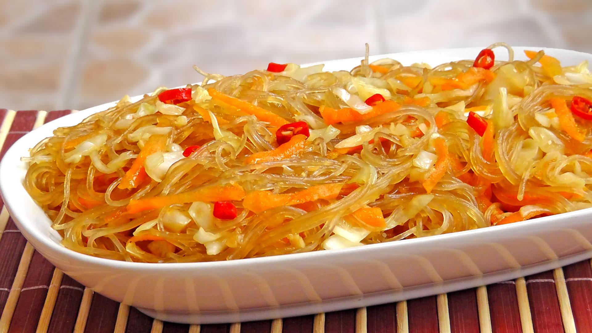 chinesische-gebratene-glasnudeln-rezept