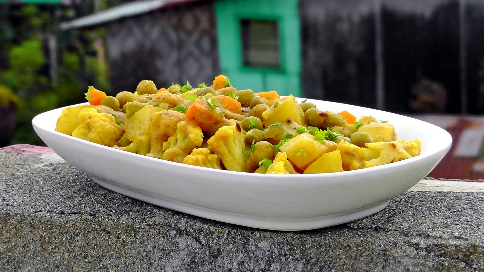 indische-korma-vegetarisch