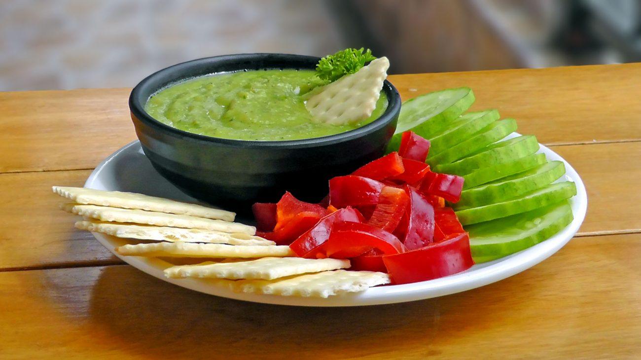 avocado-salsa-venezuelanisch