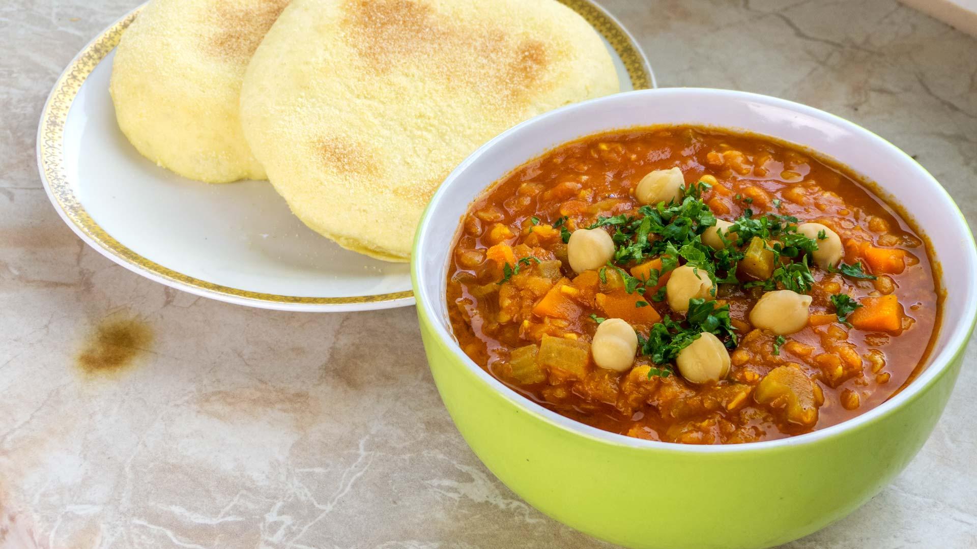 marokkanische-linsensuppe